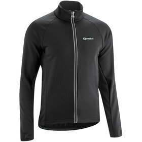 Gonso Diorit Softshell Jacket Men black/black